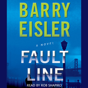 Fault Line: A Novel audiobook download