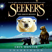 The Quest Begins: Seekers, Book 1 (Unabridged) audiobook download