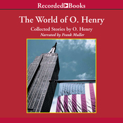 The World of O. Henry (Unabridged) audiobook download