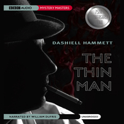The Thin Man (Unabridged) audiobook download