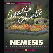 Nemesis (Unabridged) audiobook download