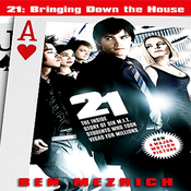 21: Bringing Down the House: The Inside Story of Six M.I.T. Students Who Took Vegas for Millions (Unabridged) audiobook download