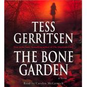 The Bone Garden audiobook download