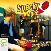 Specky Magee and the Boots of Glory (Unabridged) audiobook download