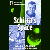 Schirra's Space (Unabridged) audiobook download