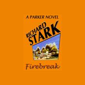 Firebreak (Unabridged) audiobook download