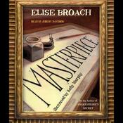 Masterpiece (Unabridged) audiobook download