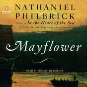 Mayflower: A Story of Courage, Community, and War audiobook download
