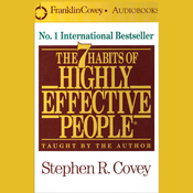 The 7 Habits of Highly Effective People audiobook download