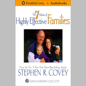 The 7 Habits of Highly Effective Families audiobook download