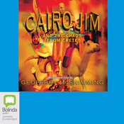 Cairo Jim and the Chaos from Crete (Unabridged) audiobook download