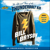 The Life and Times of the Thunderbolt Kid (Unabridged) audiobook download