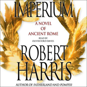 Imperium: A Novel of Ancient Rome audiobook download