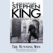The Running Man (Unabridged) audiobook download