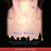 Blue Bloods: Blue Bloods, Book 1 (Unabridged) audiobook download