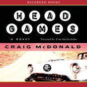 Head Games (Unabridged) audiobook download