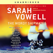 The Wordy Shipmates (Unabridged) audiobook download