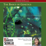 The Basics of Genetics (Unabridged) audiobook download