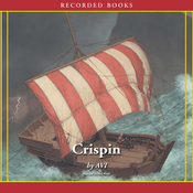 Crispin, at the Edge of the World (Unabridged) audiobook download