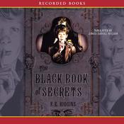 The Black Book of Secrets (Unabridged) audiobook download