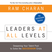 Leaders at All Levels (Unabridged) audiobook download