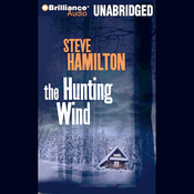 The Hunting Wind (Unabridged) audiobook download