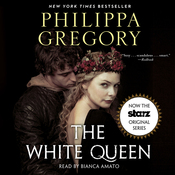 The White Queen: A Novel audiobook download