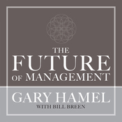 The Future of Management (Unabridged) audiobook download