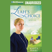 Leah's Choice: Pleasant Valley, Book One (Unabridged) audiobook download