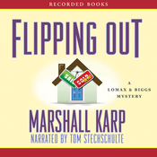 Flipping Out (Unabridged) audiobook download