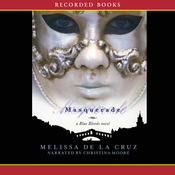 Masquerade: Blue Bloods, Book 2 (Unabridged) audiobook download