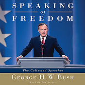 Speaking of Freedom: The Collected Speeches audiobook download
