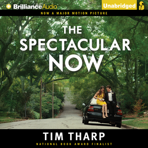 The-spectacular-now-unabridged-audiobook