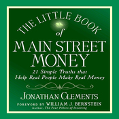 The Little Book of Main Street Money: 21 Simple Truths That Help Real People Make Real Money (Unabridged) audiobook download