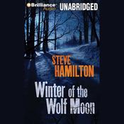 Winter of the Wolf Moon (Unabridged) audiobook download