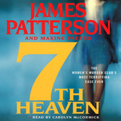 7th Heaven: The Women's Murder Club audiobook download