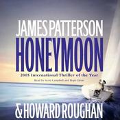 Honeymoon (Unabridged) audiobook download