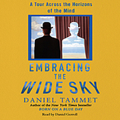 Embracing the Wide Sky: A Tour Across the Horizons of the Mind audiobook download