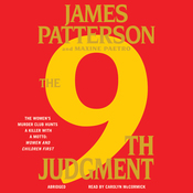 The 9th Judgment audiobook download