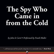 The Spy Who Came in from the Cold (Unabridged) audiobook download