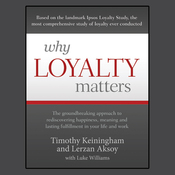 Why Loyalty Matters (Unabridged) audiobook download
