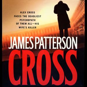 Cross-unabridged-audiobook