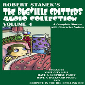 The Bugville Critters Audio Collection 4 (Unabridged) audiobook download