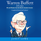 Warren Buffett Speaks: Wit and Wisdom from the World's Greatest Investor (Unabridged) audiobook download