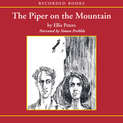 The Piper on the Mountain: An Inspector Felse Mystery (Unabridged) audiobook download