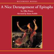 A Nice Derangement of Epitaphs: An Inspector Felse Mystery (Unabridged) audiobook download