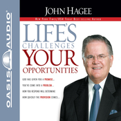 Life's Challenges, Your Opportunities (Unabridged) audiobook download