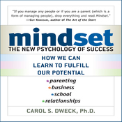 Mindset: The New Psychology of Success (Unabridged) audiobook download