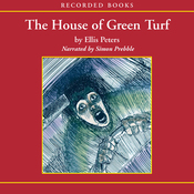 The House of Green Turf: An Inspector Felse Mystery (Unabridged) audiobook download