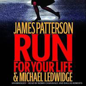 Run for Your Life (Unabridged) audiobook download